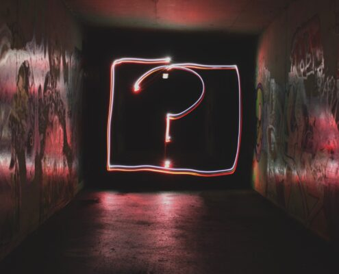 """Asking the question of """"why"""" when your nonprofit fundraising strategy tanks"""