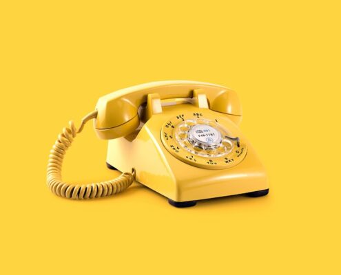 Top 7 reasons why you should still use the telephone as part of your fundraising program